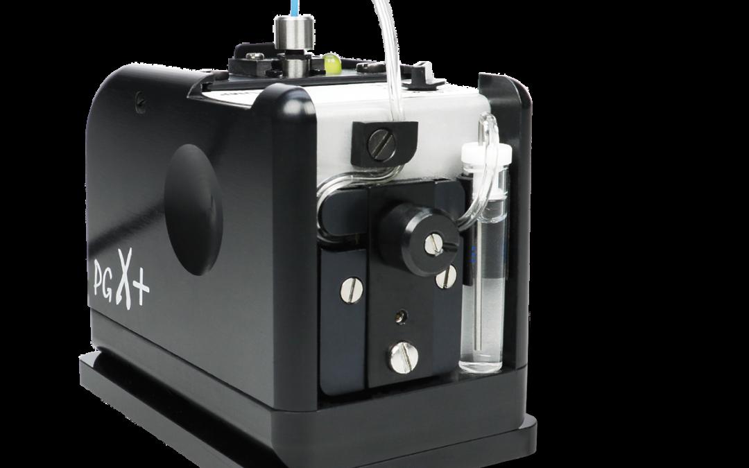 Goniometro tascabile FibroPGX-Plus