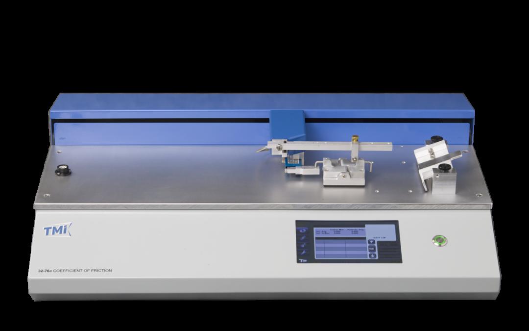 Coefficiente di frizione / Peel Tester